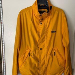 Paul and shark yellow sailing jacket S